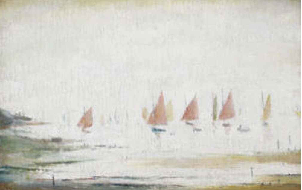 original sailing boats